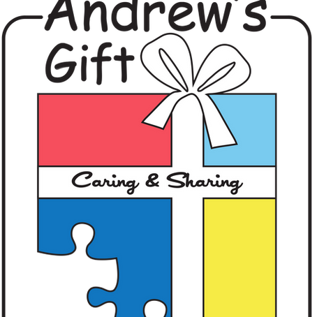 Andrew's Gift 2018 Annual Newsletter