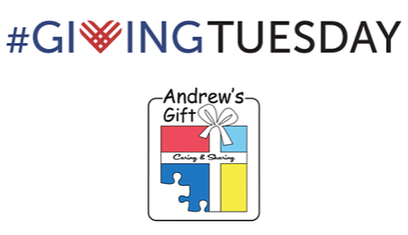 Giving Tuesday, Dec 3, 2019