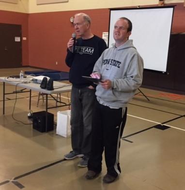 November 2017 iPad Day Training