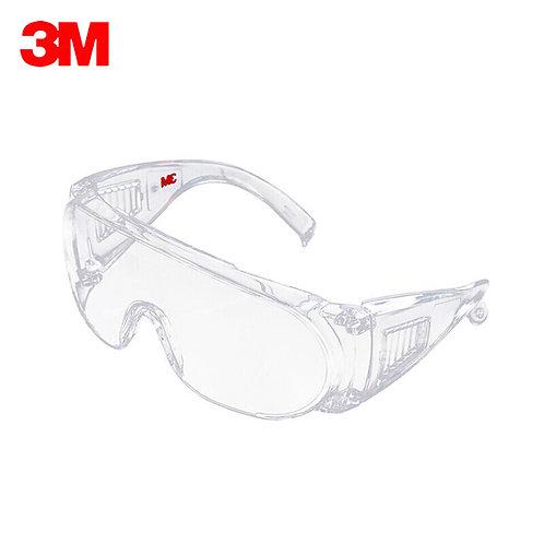 3M 1611HC  Eye Protection Eyewear UV Protection Anti Fog Coating Eye Wear