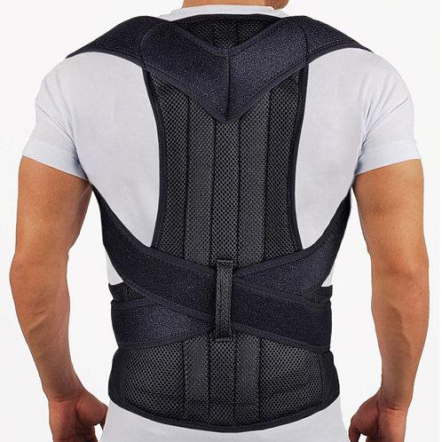 Medical Equipment Shoulder Postural Protector Lumbar Support Belt Corset
