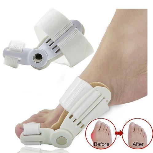 Pedicure Tool Hallux Valgus Corrector Orthopedic Adjuster Bunion Foot Massager