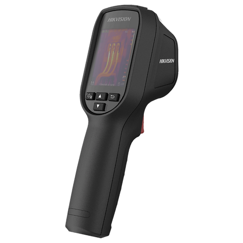 Hikvision Thermographic Handheld Camera DS-2TP31B-3AUF