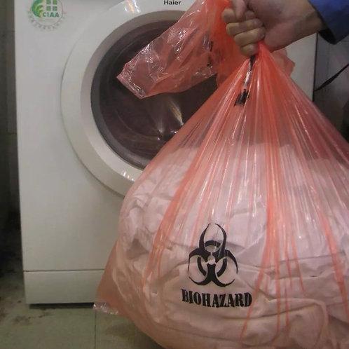 Hazard disposable bags