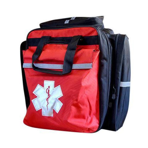Advanced Life Support Jump Bag (Manufacturered in South Africa