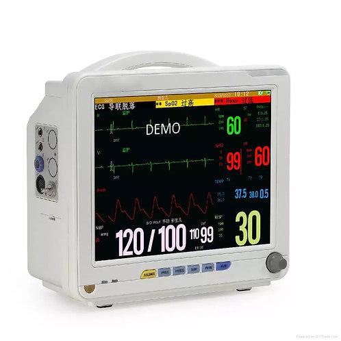 PATIENT MONITOR WITH MAINSTREAM GM ETCO2/NIBP/ECG/SPO2/TEMP