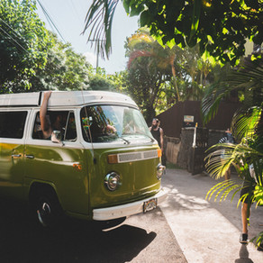 4 Reasons Why You Really Need to Do a Motorhome or Campervan Vacation