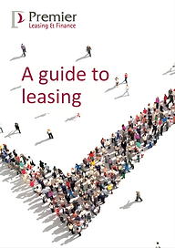 A guide to leasing