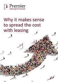 Why Leasing makes sense