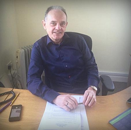 Greg Jones, Managing Director - Premier Leasing & Finance Ltd.