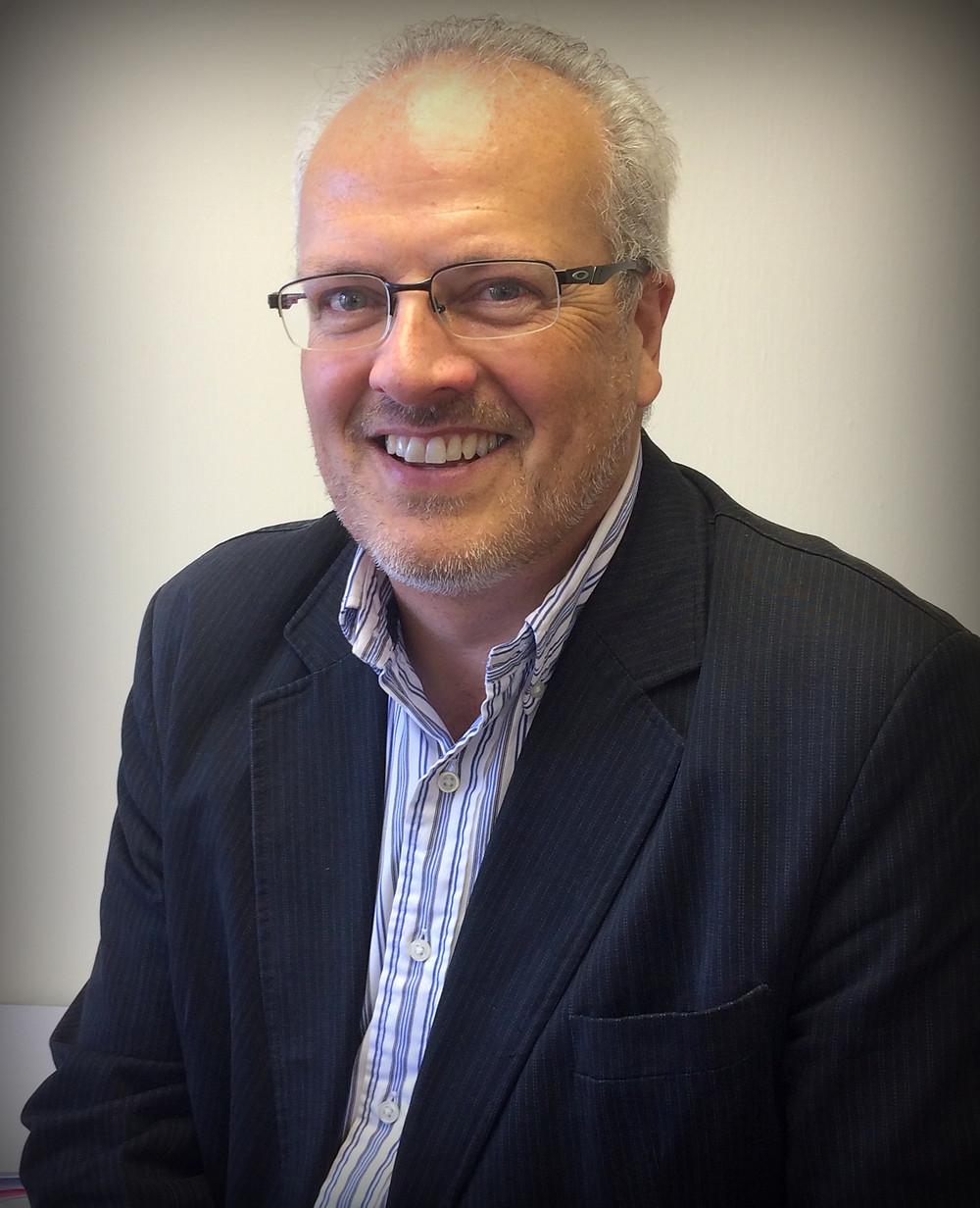 Saul Pitaluga, Managing Director - Colonial Equipment Finance Ltd.