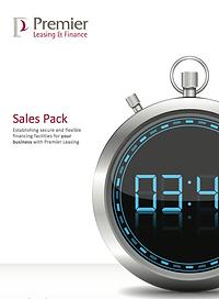 Sales Pack