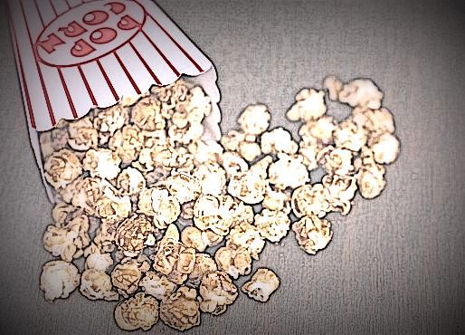 Q & A - Caramel Corn