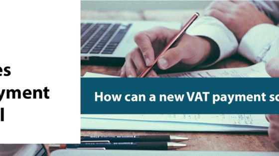COVID HMRC deferred VAT repayment scheme