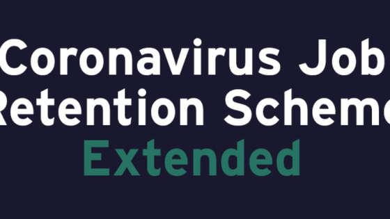 Extension to the Coronavirus Job Retention Scheme