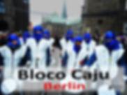 Bloco Caju Bremer Karneval 2014