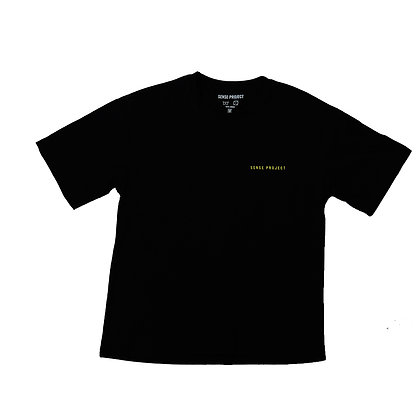 CNY Edition Tee - Black