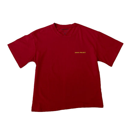 CNY Edition Tee - Red