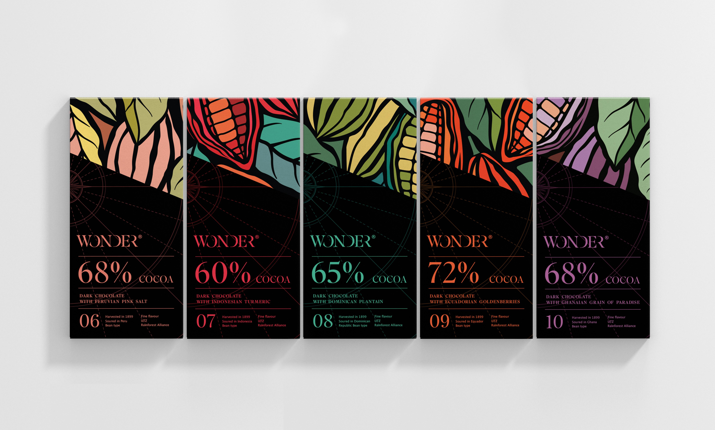 Wonder Chocolate