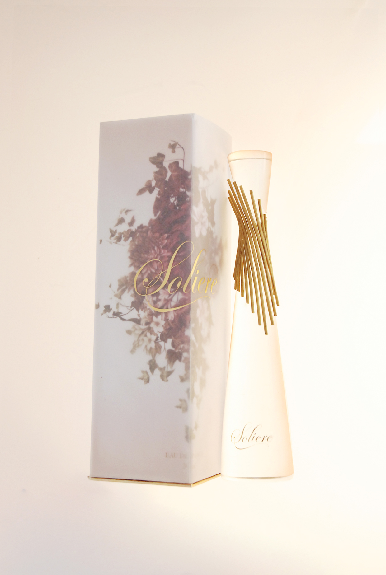 Soliere Perfume