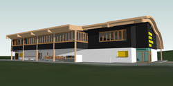 Building External View 02