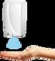 Handdesinfektionsspender