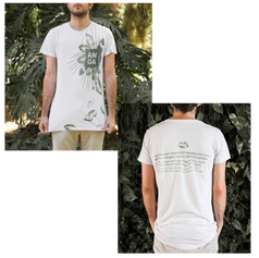 T-Shirt Collection Teko Guarani
