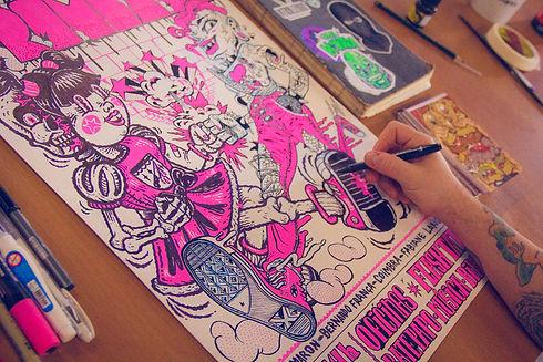 cartaz desenhado.jpf