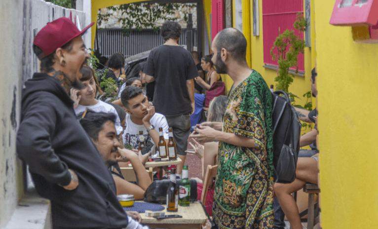 8o MUTIRÃO DE TATUAGEM 11_05_2019