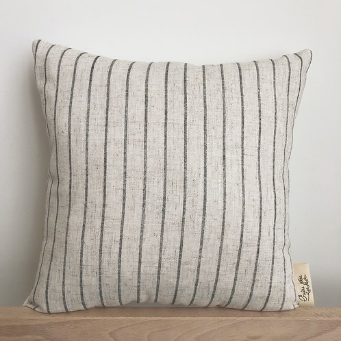 COUSSIN - LIN & RAYURES