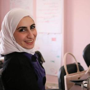 نورا الجيزاوي: الشرعیة هي نحن، الشباب الذین عرفوا الشارع