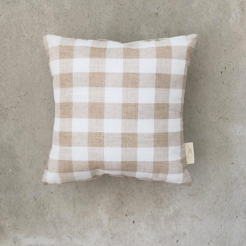 COUSSIN - GINGHAM MUSCADE