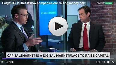 Capital2Market on Yahoo Finance
