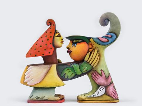 Mono et Gamie