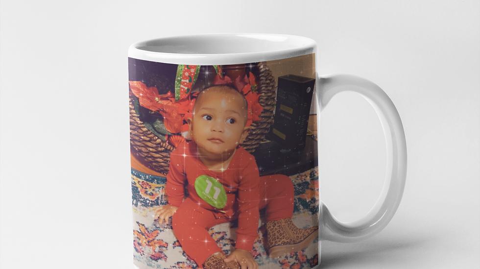 Full Photo Mug