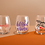 Thumbnail: Mother's Day Wine Glasses