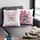 Thumbnail: Easter Butterfly Pillow