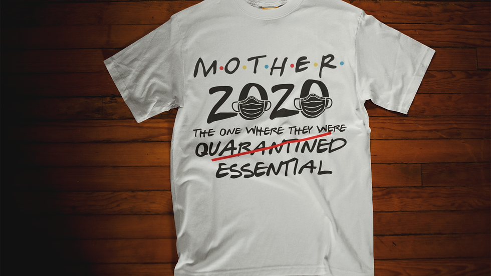 Essential Mother T-Shirt