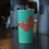 Thumbnail: Valentines Stainless Steel Tumblers
