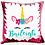Thumbnail: Unicorn Pillow