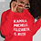 Thumbnail: Kamala, Michelle, Elizabeth, & Ruth Female Political Icon T-Shirt