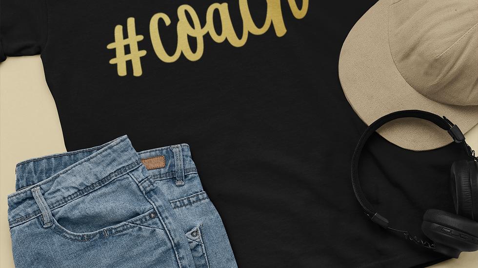 #coach Tee