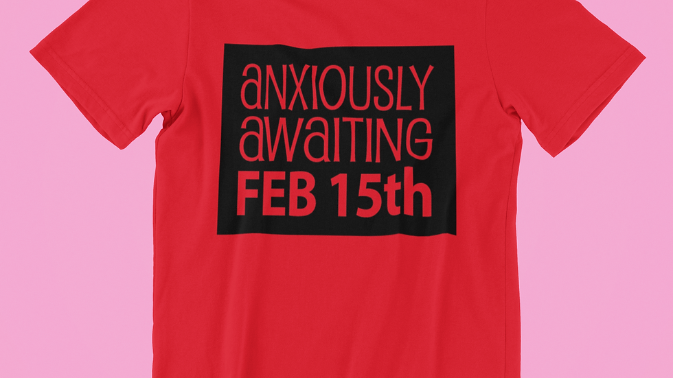 Anti Valentines's Day 2