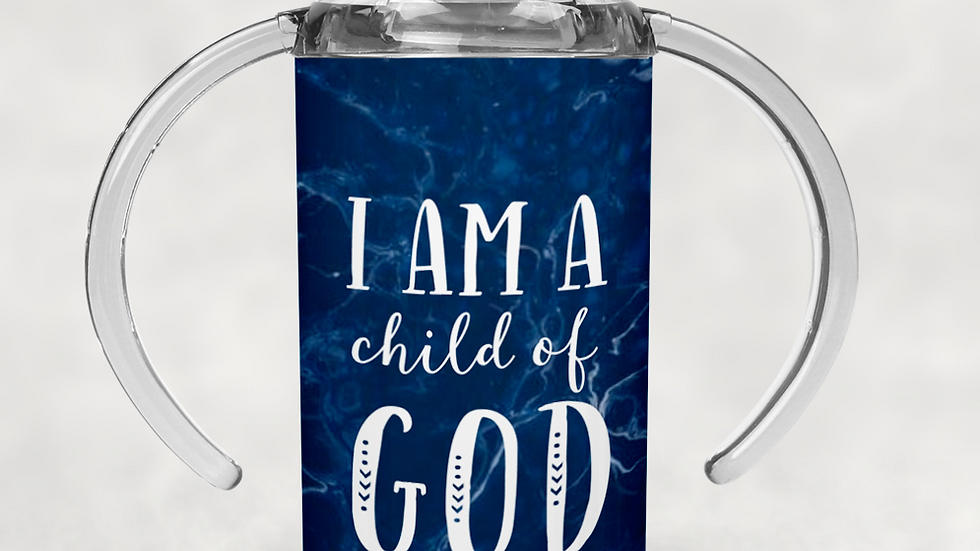 Child of God Sippy Cup