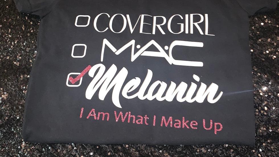 Covergirl, MAC, Melanin Clearance T-Shirt