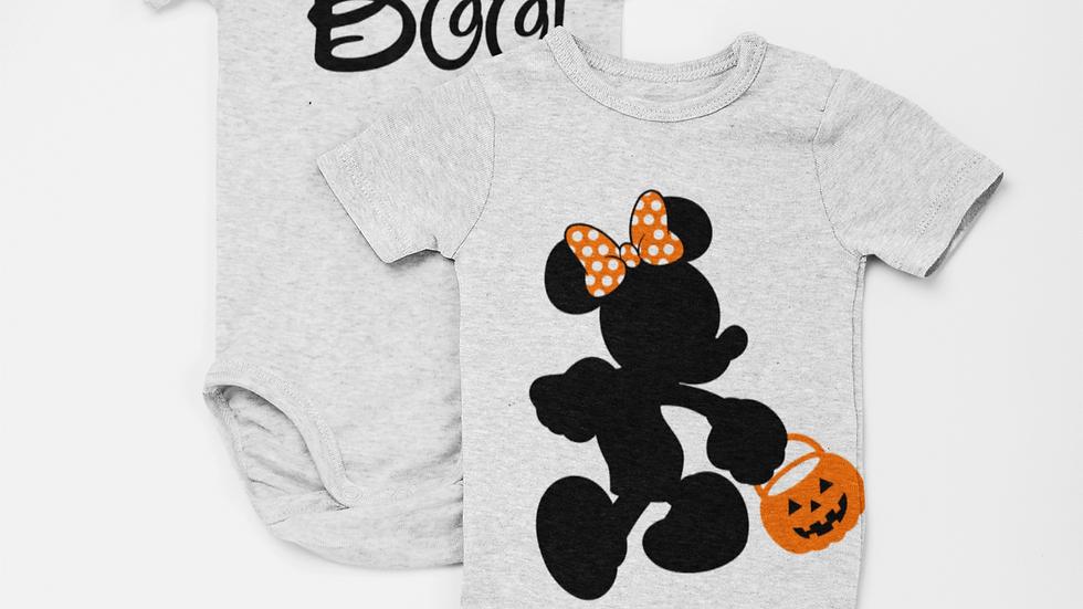 Disney Halloween T-Shirt