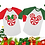 Thumbnail: Disney Family Christmas Tees