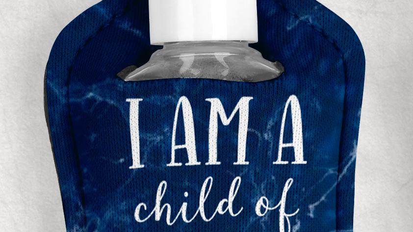 Child of God Hand Sanitizer