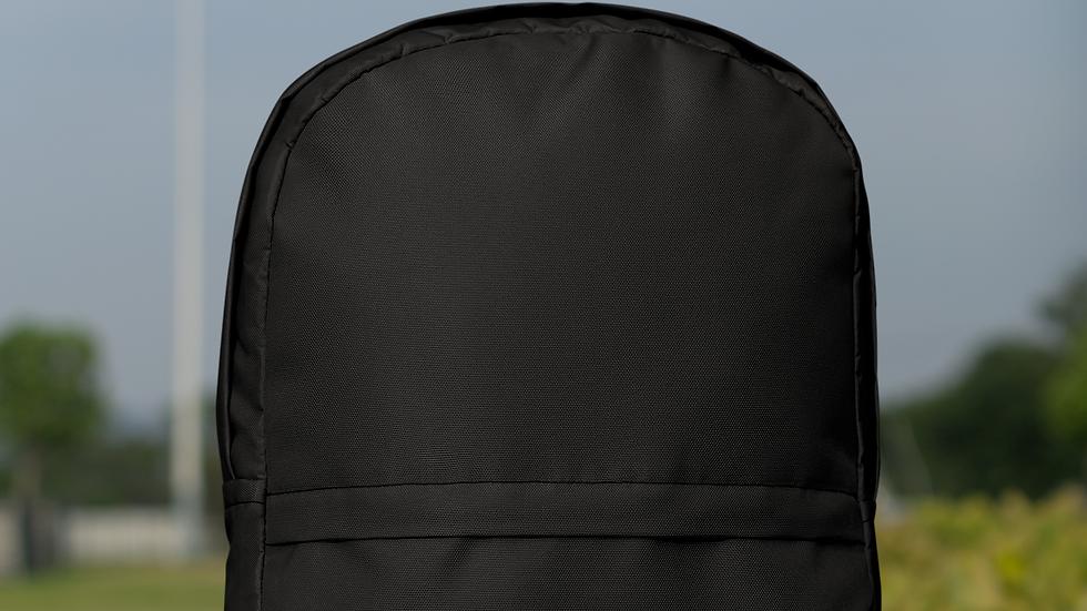 Custom Name Backpack