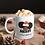 Thumbnail: Melanin Christmas Mug
